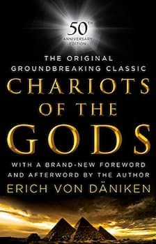chariots of the gods book
