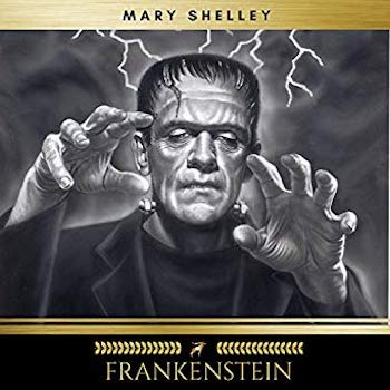 Frankenstein audio