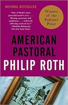 american pastoral amazon