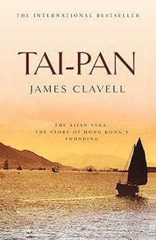 The First Tai-Pan - Dirk Struan By James Clavell